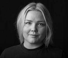 Anna K. Bjelvin - Skuespiller og sanger