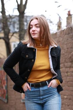 Magda - Dansekunstner