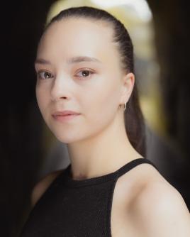 Mathilde - Dansekunstner og koreograf