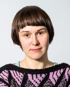 Hedda Bremseth - Kunstner og filmskaper